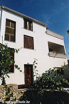 Property Rogoznica (Rogoznica) - Accommodation 1091 - Apartments near sea with pebble beach.