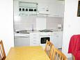 Kitchen - Apartment A-1100-a - Apartments Slatine (Čiovo) - 1100