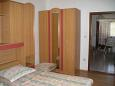 Bedroom 1 - Apartment A-1100-a - Apartments Slatine (Čiovo) - 1100
