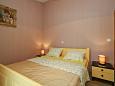 Bedroom 2 - House K-11000 - Vacation Rentals Kaštel (Središnja Istra) - 11000