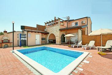 Property Kaštel (Središnja Istra) - Accommodation 11000 - Vacation Rentals in Croatia.