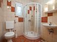 Bathroom 2 - House K-11002 - Vacation Rentals Makarska (Makarska) - 11002