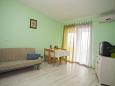 Living room - Apartment A-11007-a - Apartments Veliko Brdo (Makarska) - 11007