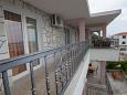 Terrace - Apartment A-11007-a - Apartments Veliko Brdo (Makarska) - 11007