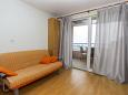 Living room - Apartment A-11007-c - Apartments Veliko Brdo (Makarska) - 11007