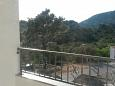 Balcony - view - Studio flat AS-11007-a - Apartments Veliko Brdo (Makarska) - 11007