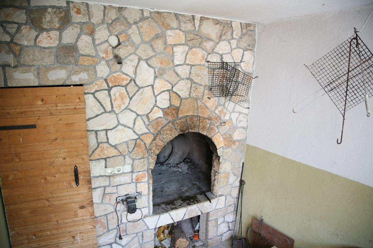 Apartmán v meste Veliko Brdo - 11007