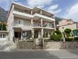 Veliko Brdo, Makarska, Property 11007 - Apartments with pebble beach.