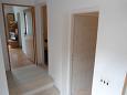 Hallway - Apartment A-11011-a - Apartments Sobra (Mljet) - 11011