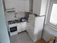 Kitchen - Apartment A-11011-a - Apartments Sobra (Mljet) - 11011