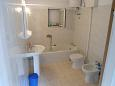Bathroom - Apartment A-11011-a - Apartments Sobra (Mljet) - 11011