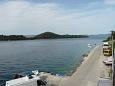 Sobra, Mljet, Parking lot 11011 - Apartments blizu mora.