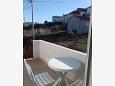 Balcony - Apartment A-11015-b - Apartments Kali (Ugljan) - 11015