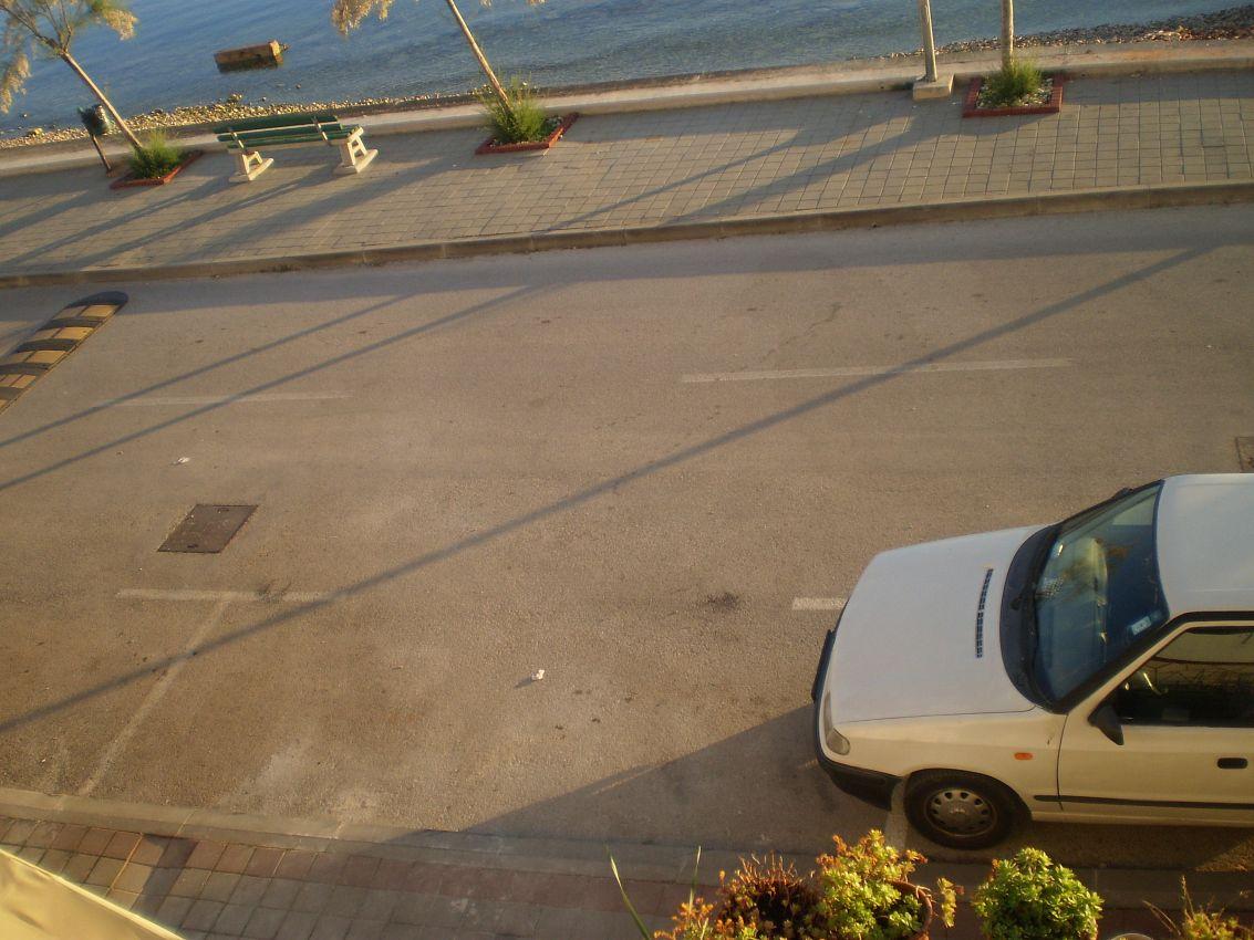 Apartmán na pláži v meste Kali - 11015