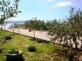 Parking lot Bol (Brač) - Accommodation 11016 - Vacation Rentals with pebble beach.