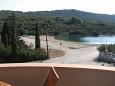 Balcony - view - Apartment A-11019-a - Apartments Mala Lamjana (Ugljan) - 11019