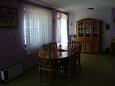 Dining room - Apartment A-11020-a - Apartments Kali (Ugljan) - 11020
