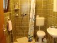 Bathroom 2 - Apartment A-11020-a - Apartments Kali (Ugljan) - 11020