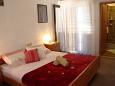 Bedroom 1 - Apartment A-11020-a - Apartments Kali (Ugljan) - 11020
