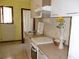 Kitchen - Apartment A-11025-a - Apartments Mali Lošinj (Lošinj) - 11025