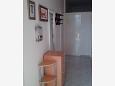Hallway - Apartment A-11026-a - Apartments Pirovac (Šibenik) - 11026