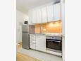 Kitchen - Apartment A-11032-a - Apartments Vodice (Vodice) - 11032