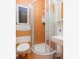 Bathroom - Apartment A-11032-a - Apartments Vodice (Vodice) - 11032