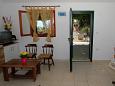 Living room - House K-11034 - Vacation Rentals Velo Zvirje (Brač) - 11034