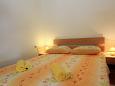 Bedroom 1 - House K-11034 - Vacation Rentals Velo Zvirje (Brač) - 11034