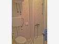 Bathroom 1 - House K-11038 - Vacation Rentals Brna (Korčula) - 11038