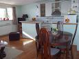 Dining room - Apartment A-11039-a - Apartments Brist (Makarska) - 11039