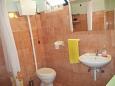 Bathroom - Apartment A-11039-a - Apartments Brist (Makarska) - 11039