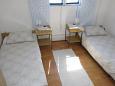 Bedroom 3 - Apartment A-11039-b - Apartments Brist (Makarska) - 11039