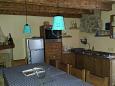 Kitchen - House K-11040 - Vacation Rentals Vrbanj (Hvar) - 11040