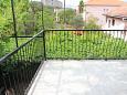 Terrace - view - Apartment A-11041-a - Apartments Arbanija (Čiovo) - 11041