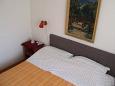 Ražanj, Bedroom 1 u smještaju tipa house, dopusteni kucni ljubimci.