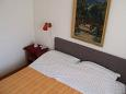Bedroom 1 - House K-11042 - Vacation Rentals Ražanj (Rogoznica) - 11042