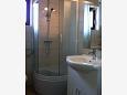 Bathroom - Room S-11046-d - Rooms Rovanjska (Paklenica) - 11046