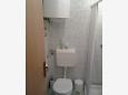 Bathroom - Studio flat AS-11049-a - Apartments Pula (Pula) - 11049