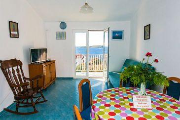 Apartment A-1105-c - Apartments Kanica (Rogoznica) - 1105