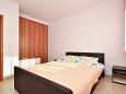 Kaštel Stari, Bedroom u smještaju tipa apartment, WIFI.