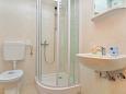 Bathroom - Apartment A-11053-b - Apartments Kaštel Stari (Kaštela) - 11053