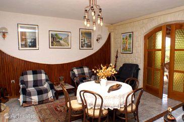 Apartment A-1106-a - Apartments Kanica (Rogoznica) - 1106
