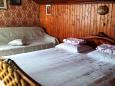 Bedroom 1 - Apartment A-1106-a - Apartments Kanica (Rogoznica) - 1106