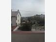 Balcony 2 - view - Apartment A-11060-a - Apartments Banjol (Rab) - 11060
