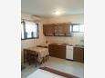 Kitchen - Studio flat AS-11061-a - Apartments Dinjiška (Pag) - 11061