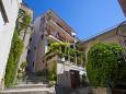 Ferienwohnungen und Zimmer Makarska (Makarska) - 11063
