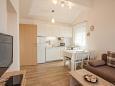 Living room - Apartment A-11064-b - Apartments Maslenica (Novigrad) - 11064