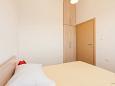 Bedroom - Apartment A-11064-b - Apartments Maslenica (Novigrad) - 11064