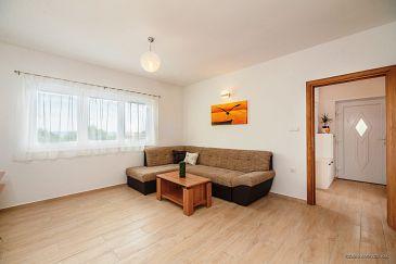 Apartment A-11064-c - Apartments Maslenica (Novigrad) - 11064